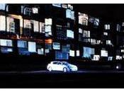 Lexus 200h révolution silencieuse faire bruit
