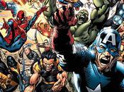 Univers-Marvel, nouveau blog l'actu marvel