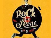 Rock Seine 2011
