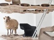 Hemp Chair Werner Aisslinger