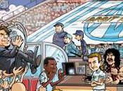Concours Banc Touche Marseille