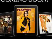 Playboy débarque l'iPad pour 8$/mois