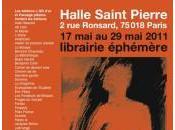 Black Herald Press Halle Saint Pierre