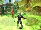 Order Chaos Online: World Warcraft l'iPad/iPhone