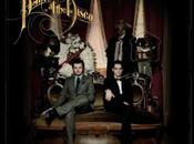 Panic! Disco Vices Virtues