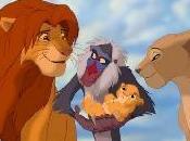 Lion Disney Édition Blu-ray pour 2011