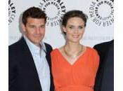 soirée avec Bones Paley Center Photos 2011