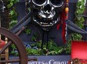Cannes 2011 Pirates Caraïbes débarquent