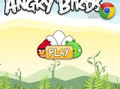 Angry Birds disponible MAC/PC