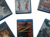 [Craquage] Encore fournée Blu-Rays jeux