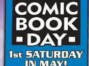 Free Comic Book Day!