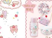 Little twin stars Nouvelle collection Ichigo
