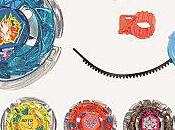 Toupies Beyblade Metal Fusion Hasbro réservez-les