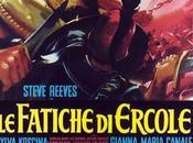 Travaux d'Hercule Fatche Ercole, Pietro Francisi (1958)