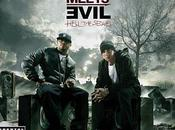 Eminem Royce 5′9″ Meets Evil artwork