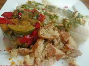 julienne pistou pistaches tartare légumes soleil