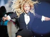 Live preview beyonce world (@oprah's finale)