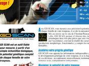 Lancement d'une nouvelle technologie génomique, service éleveurs bovins