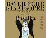 Rusalka l'opéra Munich: provocations Kusej visent juste musique sublime!