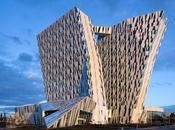 Copenhague Bella Hotel ouvre portes
