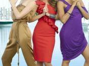 Séries nouvelles Drôles Dames d'ABC