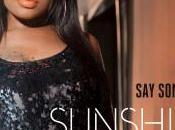 [Video] Sunshine Anderson Somethin.