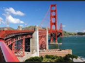 Classique Francisco Golden Gate Bridge