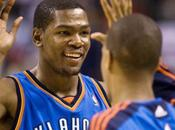 Playoff Thunder renvient force