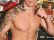 Palaszewski retire l'UFC 130, Oliveira remplace