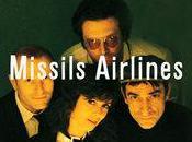 Missils Airlines joue Suzy session acoustique