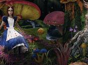 Alice Retour Pays Folie annoncé vidéo
