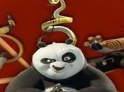 Kung Panda Faites plein d'applications topissimes