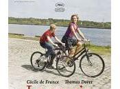 """critique a-t-elle bien fait donner envie voir gamin vélo"""" frères Dardenne"""