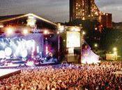 Festivals musique mois juin 2011