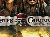 Pirates Caraïbes bande originale