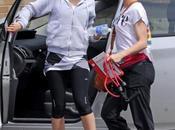 Emma Watson coach sport personnelle