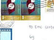 courrier Qatar