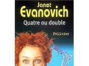 Quatre double Janet Evanovich