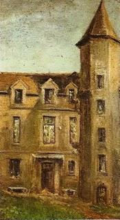 Promenade littéraire, Victor Hugo vallée Bièvre