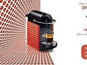 réduction Nespresso euros