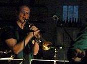 Marka Blue Orchestra Rayon Vert, Jette, 2011