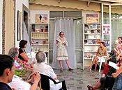 voleur d'enfance pièce livre d'Esther Mello, chez Elan