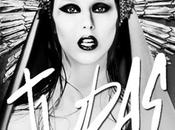 Lady Gaga: Judas (Röyksopp Remix) Stream Après Hurts, Twin...