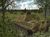 Panzer Command Ostfront screenshots tutoriel vidéo