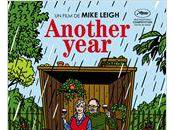 Another Year Mike Leigh (Drames vie, 2010)