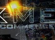 superbe coffret collector Fnac pour X-Men Commencement