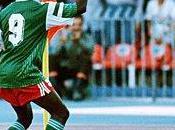 football camerounais musique