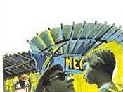 Zazie dans métro Raymond Queneau