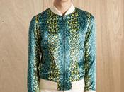 Wacko maria leopard jackets