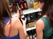 L'alcool interdit dans rues Rochelle